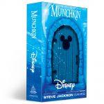 Munchkin Disney annoncé par Op Games ne devrait pas tarder à sortir !
