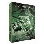Sherlock Holmes – Détective Conseil : Les Francs-tireurs de Baker Street disponible cette semaine