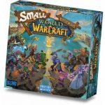 Small World of Warcraft disponible en précommande / 53,90 € / 2 à 5 joueurs, 10 ans et +, 1 à 2h  / livraison normalement en juillet