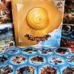 Guardians of Legends : La chasse à l'Œuf d'Or est toujours en cours