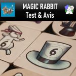 Magic Rabbit, une pause-café qui a du lapin !