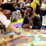 Le point: conséquences économiques immédiates dans le secteur de l'édition de jeux de société