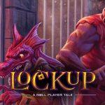 Lockup : un jeu dans l'univers de Roll Player détaillé par JeuDeClick