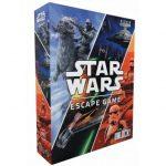 Unlock Star Wars disponible en précommande ; livraison fin Aout