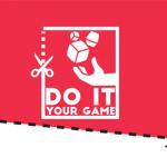 """Nouveau concours de création ludique (""""Game jam""""), avec """"Do it your game"""" et """"Bien ouej"""""""