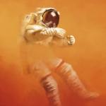 Une variante de Vendredi, version martienne