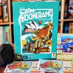 Boomerang – Australia : Visitons l'Australie avec un crayon
