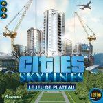 Cities Skylines en VF chez Iello le 24 juillet