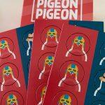 Pigeon Pigeon – Le test en famille