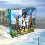 Matagot proposera en octobre prochain le remake de Giant nommé : Rapa Nui