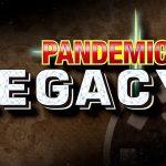 Le trailer de Pandemic Legacy Season 0