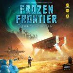 Frozen frontier chez Cosmodrome games