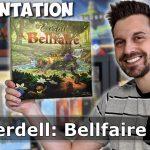 """""""Everdell : Bellfaire"""" – Présentation de l'extension"""