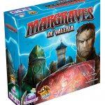Margraves de Valeria – Daily Magic Games – Lucky Duck Games