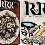 RRR (Royauté vs Religion : Révolution) : Enfin la version Française !