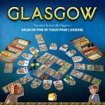 Glasgow : sortie en VF chez Funforge fin juillet