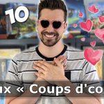 TOP 10 – Jeux de société « Coups d'coeur »