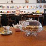 Salon de thé à Lille qui propose plein de jeux !