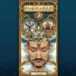 La couverture de l'extension de Imaginarium