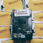 Pocket Détective : L'enquête est dans la poche !