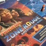 Pandemic Zone Rouge : Amérique du nord – Avis express