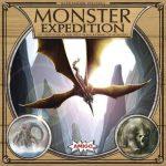 Monster Expedition de Alexander Pfister: illustrations divulguées