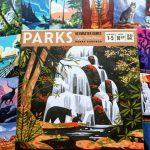 Parks : Découvrez les plus beaux parcs nationaux des États-Unis
