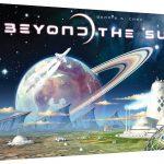 Beyond the sun chez Rio Grande en Novembre 2020 (2 à 4 joueurs, jusqu'à 120 minutes)
