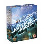 The Artemis Project disponible en précommande en VF (livraison mi septembre).