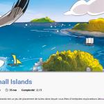 small Islands en bêta sur Board Game Arena