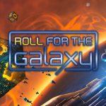 33% sur le jeu Roll for The galaxy sur Steam (jusqu'au 1er septembre) / jeu en anglais