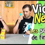 Les sorties jeux de société de fin août (VideoNews #47)