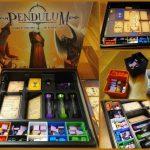 Pendulum: inserts 3D pour chaque joueur, s'intégrant parfaitement au thermo