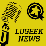 LUGEEK NEWS #125 (podcast)