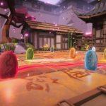 Sur Oculus Quest (VR): le jeu de société, Tsuro, en Réalité Virtuelle, arrive le 23 octobre ($10)