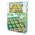 Lucky Numbers (nouvelle édition) revient en stock en fin de semaine