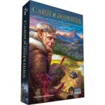 Cartographers revient en stock mi septembre ; précommande disponible