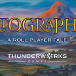 (review) Cartographers : welcome to the roll & write dans l'univers de Roll Player