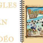 Règles en vidéo du jeu Banjooli Xeet