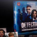 Portal Games partage le trailer de la saison 1 de Detective ( jeu autonome basé sur Detective: A Modern Crime. Nouvel ensemble de 3 enquêtes uniques)