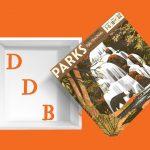 Parks Le dedans de la Boîte
