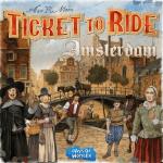 Les aventuriers du rail Amsterdam – L'avis sur Akoa Tujou