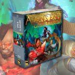 Le jeu Aeon's End : Guerre Éternelle arrive chez Matagot le 16 octobre 2020