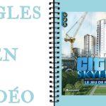 Règles en vidéo du jeu Cities Skylines