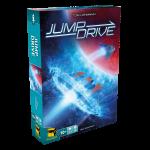 Test : Jump Drive