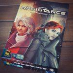 Resistance, un « Loup Garou-like » sans maître de jeu et où tout le monde joue jusqu'au bout