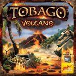 Tobago : Volcano une extension qui arrive 11 ans après la sortie du jeu de base