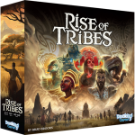 Rise of Tribes jouable en ligne sur Tabletopia