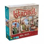 Istanbul Big Box disponible en VF