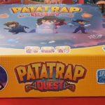 Patatrap Quest : vidéo de présentation from Space Cow